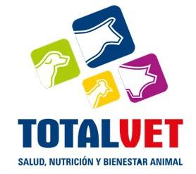 TOTALVET logo
