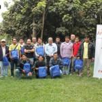Exitoso Curso Práctico sobre Manejo Reproductivo en Ganado Lechero con el Auspicio de Andeanvet