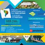 Gira Técnica: 3° Encuentro Latinoamericano de Pymes Lácteas – Brasil 2016