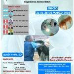 Curso Internacional de Transferencia y Crioconservación de Embriones Bovinos