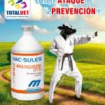 Lectura Totalvet: ¡El Mejor Ataque es la Prevención!