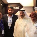 Agrovet Market Consolida Presencia Internacional en el VIV MEA 2016