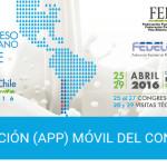 14° Congreso Panamericano de la Leche 2016