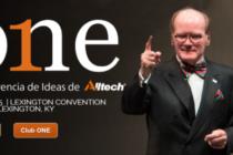 ¡ONE: Conferencia de Ideas!