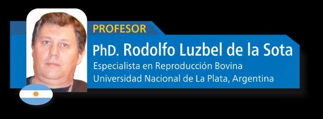 Rodolfo Luzbel de la Sota - Argentina