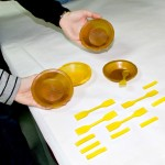 Bioplásticos: Envases para Alimentos con Actividad Antimicrobiana