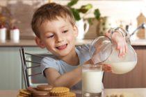 La Leche: El Alimento Perfecto de la Naturaleza