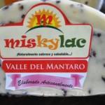 Productos Lácteos del Valle del Mantaro tienen Potencial en la Unión Europea