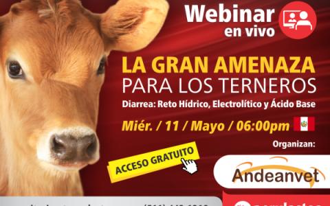 Afiche-Webinar-En-vivo-DIARREA-EN-TERNEROS-Equilibrio-acido-base-Organizan-Andeanvet-y-Ritchmond