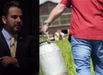 Alltech Nutricion Animal-Alejandro Romero-Mercado lacteo