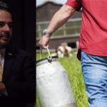 Consejos para el Ganadero de Hoy: Una Mirada a la Industria Láctea Peruana y Global
