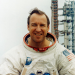 Jim Lovell, el comandante del Apolo 13 estará en ONE: La Conferencia de Ideas de Alltech