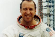 Jim Lovell, el comandante del Apolo 13 estará en ONE: La Conferencia de Ideas de Alltech