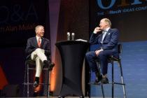 Una idea, una elección, un equipo, infinidad de oportunidades ONE: La Conferencia de Ideas de Alltech