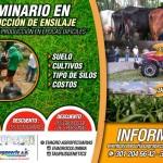 Seminario en Técnicas de Producción de Ensilaje en Colombia