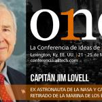 Un único lugar para estar en Mayo: One, La Conferencia de Ideas de Alltech