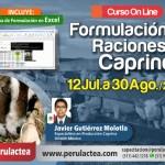 Curso On Line: Formulación de Raciones en Caprinos