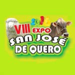 VIII Expo San José de Quero 2016