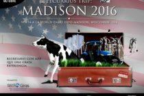 Gira Ganadera a Estados Unidos: Madison y World Dairy Expo 2016 🗓