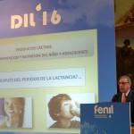 Los Lácteos Contribuyen a Prevenir Deficiencias Nutricionales en la Infancia