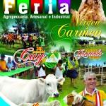 XVIII Feria Agropecuaria de Condebamba 2016