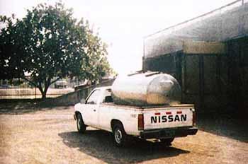 caprinos-transporte leche