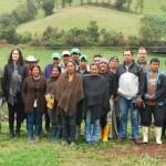 Proyecto Colombiano Facilita el Diálogo entre Productores Lecheros y Expertos