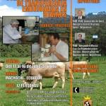 Curso Internacional Teórico – Práctico de Transferencia Embrionaria en Bovinos – Ecuador