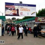 Festicabra 2016: La Fiesta Peruana de los Lácteos Caprinos