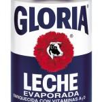 Consumo de Evaporada Gloria creció 2% en Primer Cuatrimestre
