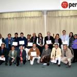 Premiación a los Mejores Establos de Lima de la Campaña Productiva 2015