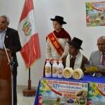 "Feria Ganadera ""Uywanchik Raymi 2016"""