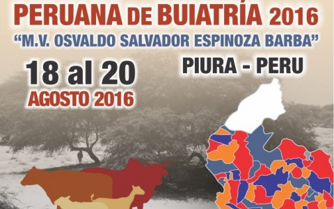VI JORNADA DE BUIATRIA