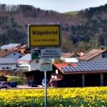 Wildpoldsried: Cuando los Ganaderos Producen Energías Limpias