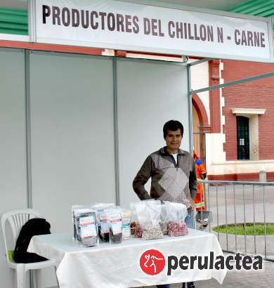 productor CHILLON