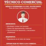 Biomont Busca Representante Técnico Comercial