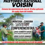 Seminario Ganadero Montería: Aplicando las Leyes de Pastoreo Racional Voisin