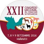 XXII Congreso Nacional de Ciencias Veterinarias en Huánuco