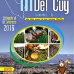 III Congreso Nacional del Cuy – Cajabamba 2016