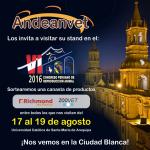 Andeanvet: Invita al VI Congreso Peruano de Reproducción Animal 2016