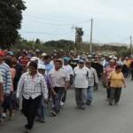 Agricultores Peruanos Irían a Paro Nacional por Intervención de las Juntas de Usuarios de Agua