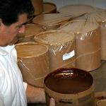 Empresarios Argentinos Producen Más de Mil Kilos de Dulce de Leche al Día