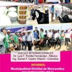 V Expoferia Caprina Cañas – Marcavelica 2016