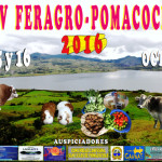 XXIV Feria  Agropecuaria, Agroindustrial y Artesanal de Florida – Pomacochas 2016