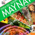 Feria Regional Agropecuaria, Agroindustrial, Artesanal, Folklórica del Señor de Maynay 2016