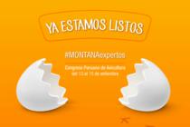 #MONTANAexpertos Presentes en el Congreso Peruano de Avicultura 2016