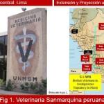 Veterinaria Sanmarquina: Epónimos en el Modelo Social de Formación Profesión Universitaria