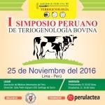 I Simposio Peruano de Teriogenología Bovina