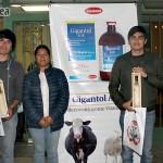 Biomont Auspició la Conferencia Manejo de Calostro Bovino en Lima