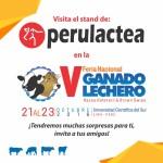 """Perulactea Estará Presente en la Feria Nacional Ganado Lechero """"Razas Holstein y Brown Swiss"""""""